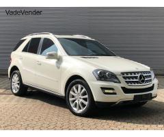 Mercedes-Benz ML 300 Grand Edition