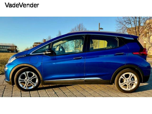 Opel Ampera-e First Edition
