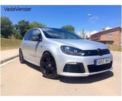 Volkswagen Golf 2.0 TSI R DSG CARBON EDITION