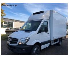 Mercedes-Benz Sprinter 516Cdi