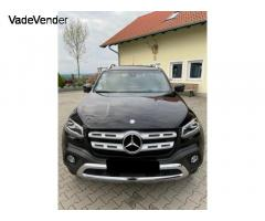 Mercedes-Benz X 350 d 4MATIC Aut. POWER
