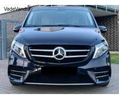 Mercedes-Benz V 250 (BlueTEC) d lang 7G Avantgarde Edition AMG