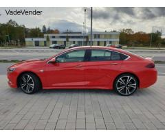 Opel Insignia Grand Sport 2.0 Direct InjTurbo Aut. 4x4 Business