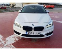 BMW 218 Serie 2 F45 Active Tourer Diesel Active Tourer