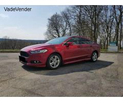 Ford Mondeo 2.0 TDCi Start-Stopp PowerShift-Aut.