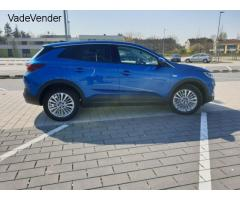Opel 1.2 Grandland X Innovation