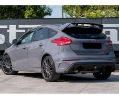 Ford Focus RS Performance