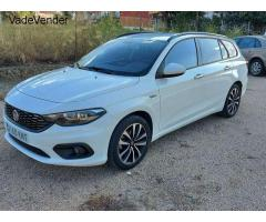 Fiat Tipo SW 1.4 T-Jet Gasolina/GLP Lounge Plus
