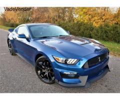 Ford Mustang 2.3 Eco Boost
