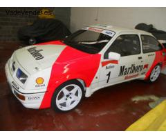 Ford Sierra rs cosworth RALLY