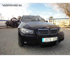 Bmw 325 d Touring Aut.