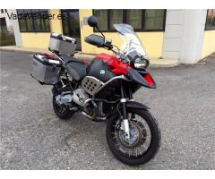 BMW R 1200 GS Adventure ABS 2012