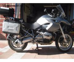 BMW R 1200 RS 02/2009