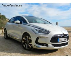 Citroen DS5 HDI 160 Style