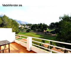 Venta casa en Altea 135 en Golf