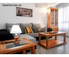 Modern apartment in Almeria historic