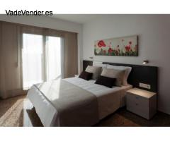 Apartmento Valencia decoration moderno