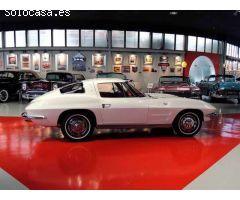 Chevrolet Corvette (Split Window)
