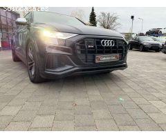 Audi SQ8 SQ8 4.0 TDI quattro tiptronic