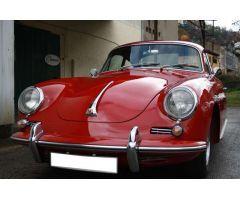 Porsche 356 Porsche 356 C