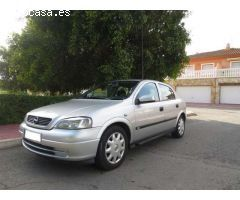 Opel Astra 1.7DtI Club