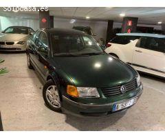 Volkswagen Passat 1.9TDI Comfortline