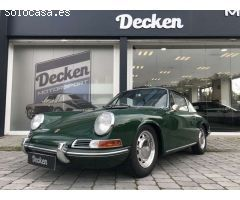 Porsche 911 Coupé Coupé Gasolina de 2 Puertas