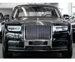 Rolls-Royce Phantom EWB 2019 (EXTENDED WHEELBASE)