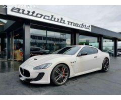 Maserati GranTurismo MC Centennial Edition Aut.