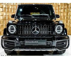 Mercedes-Benz G 63 AMG 4M *NEW CAR/ARMOURED/BLINDADO*
