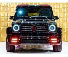 Mercedes-Benz G 63 AMG *MANSORY STAR TROOPER BY PHILIPP PLEIN*