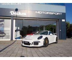Porsche 991 GT3 PDK