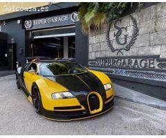 Bugatti Veyron *OAKLEY DESIGN 1 OF 1*