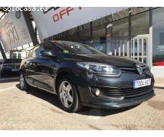 Renault Megane 1.5dCi Limited 110