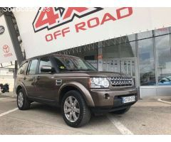 Land Rover Discovery 3.0SDV6 SE Aut.