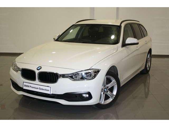 BMW 330 dA Touring