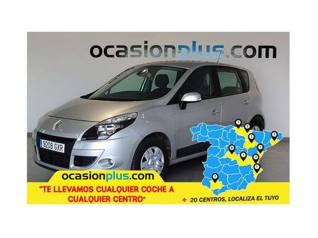 Renault Scenic 1.5dCi Expression 105