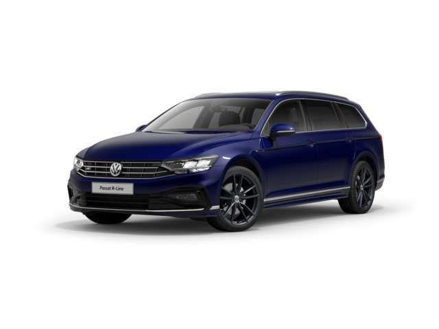Volkswagen Passat Variant 2.0 TSI R-Line DSG 140 kW (190