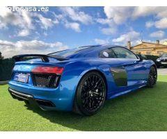 Audi R8 V10 plus  ceramicos