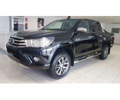 Toyota Hilux Cabina Doble VXL Aut.