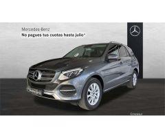 Mercedes-Benz GLE 250 d4Matic Aut.