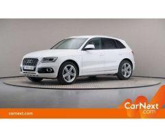 Audi Q5 Hybrid 2.0 TFSI quattro Ambition Tip.