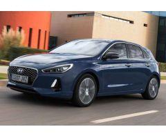 Hyundai i30 CW 1.6CRDi Go Brasil Plus Nav