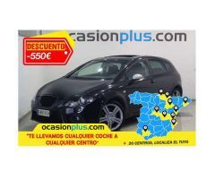 SEAT Leon 2.0TDI FR