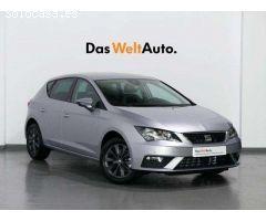 SEAT Leon 1.5 EcoTSI S&S Style 96 kW (13