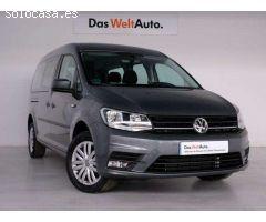 Volkswagen Caddy 2.0 TDI Maxi Kombi BMT Trendline 75 kW (102 C