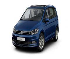 Volkswagen Touran 2.0 TDI Advance DSG 110 kW (150 CV)