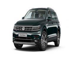 Volkswagen Tiguan Allspace 2.0 TSI Sport 4Motion DSG 140
