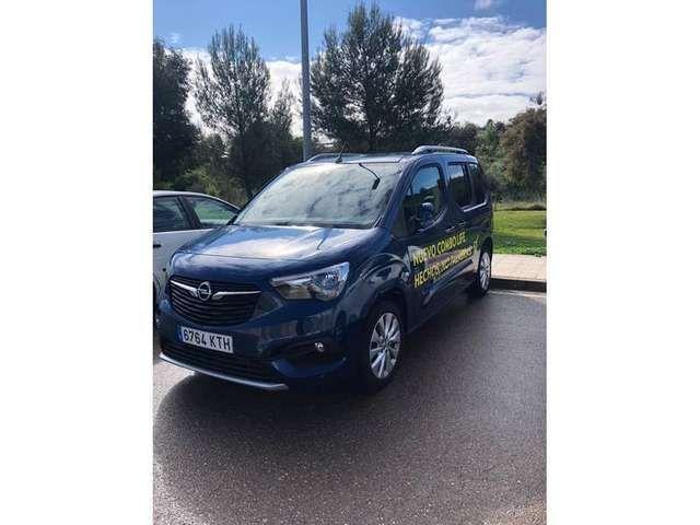 Opel Combo   Life   1 5 TD 75kW (100CV) S/S L Innovation