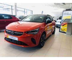 Opel Corsa -e  100kW (136CV) Elegance-e